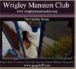 Wrigley Mansion - Geordie's